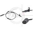 Original A.B.S. 16634293 Sensor, Raddrehzahl