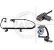 Original A.B.S. 16634295 Sensor, Raddrehzahl