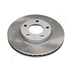 Brake Disc Brake Disc Thickness: 25mm, Ø: 277,8mm with OEM Number C24Y-3325X-C9A