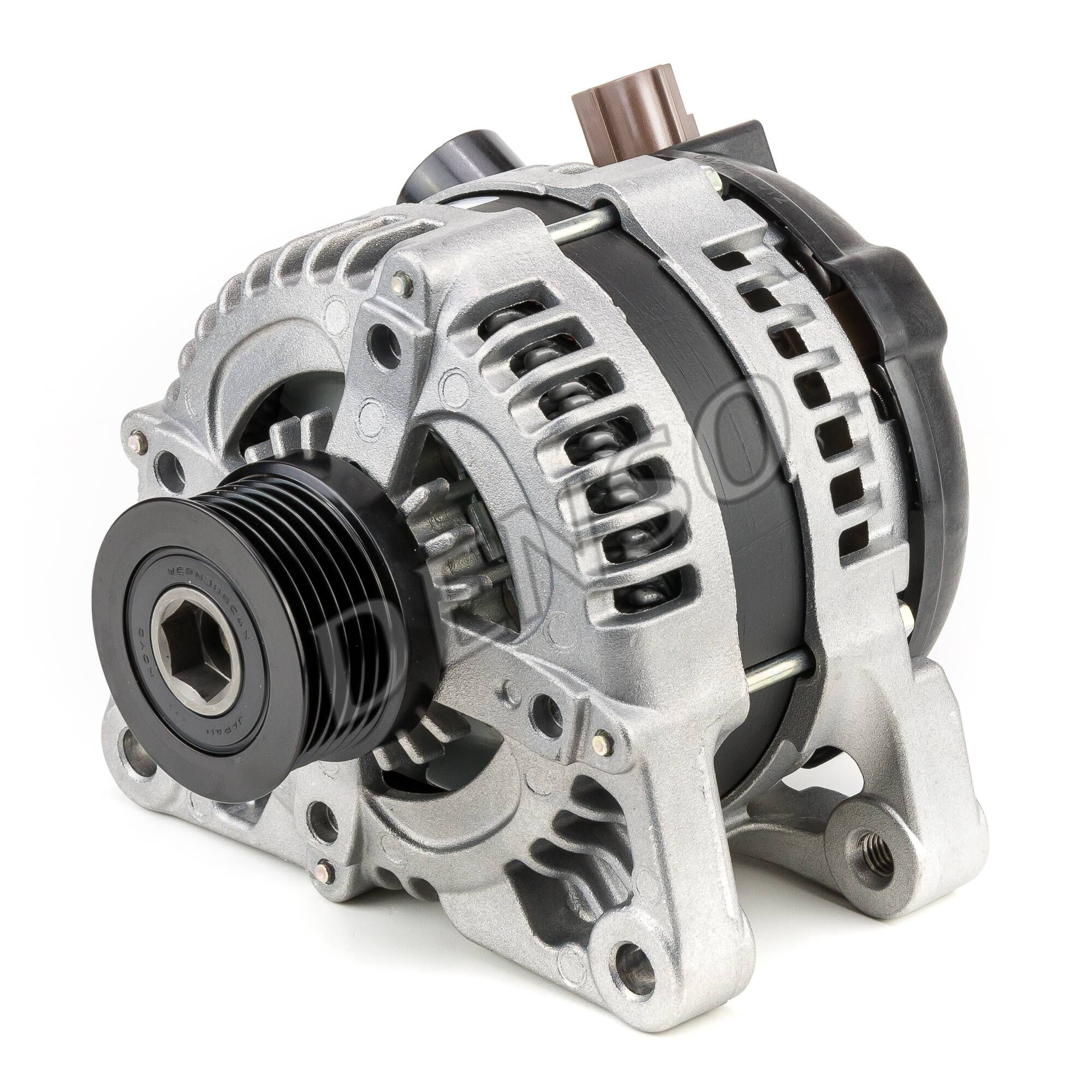DENSO DAN930 Alternatore N° di nervature: 6