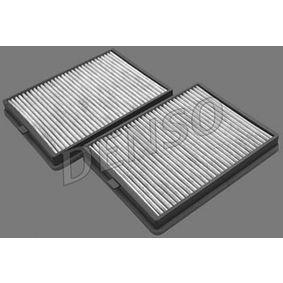 Filter, Innenraumluft Art. Nr. DCF015K 120,00€