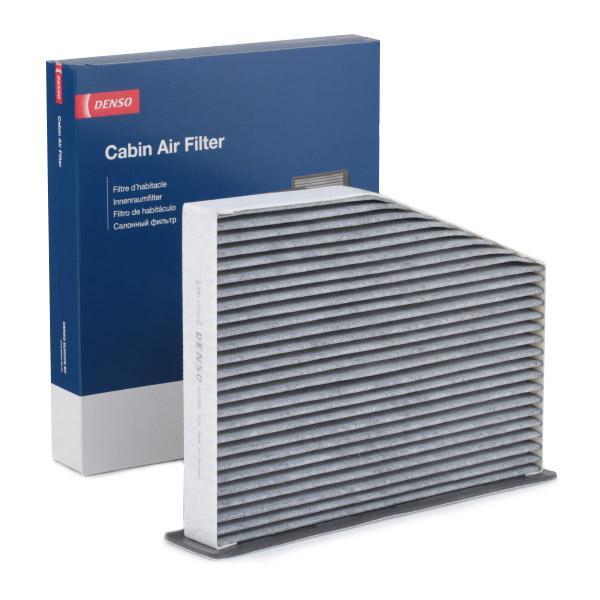 Pollenfilter DENSO DCF052K Bewertung