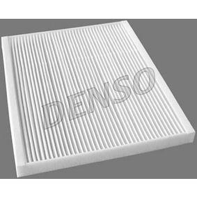 Filter, Innenraumluft Art. Nr. DCF202P 120,00€