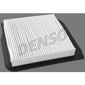 Filter, Innenraumluft DCF294P 323 P V (BA) 1.3 16V Bj 1996