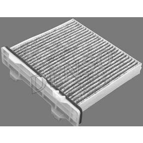 Filter, Innenraumluft Art. Nr. DCF336K 120,00€