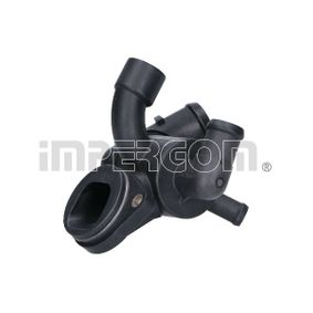 Thermostat Housing with OEM Number 03L 121 111 AC