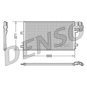Kondensator, Klimaanlage Art. Nr. DCN10007 120,00€