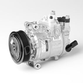 Compressor, air conditioning Article № DCP02030 £ 140,00