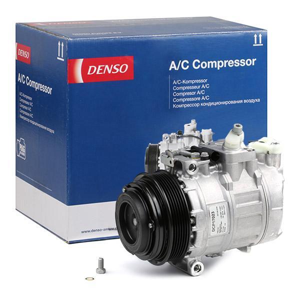 Compresor de Aire Acondicionado DCP17023 DENSO DCP17023 en calidad original