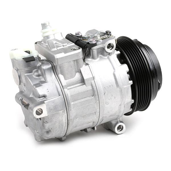 Compresor de Aire Acondicionado DENSO DCP17023 8717613458723