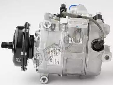Kompressor, Klimaanlage DCP32006 DENSO DCP32006 in Original Qualität