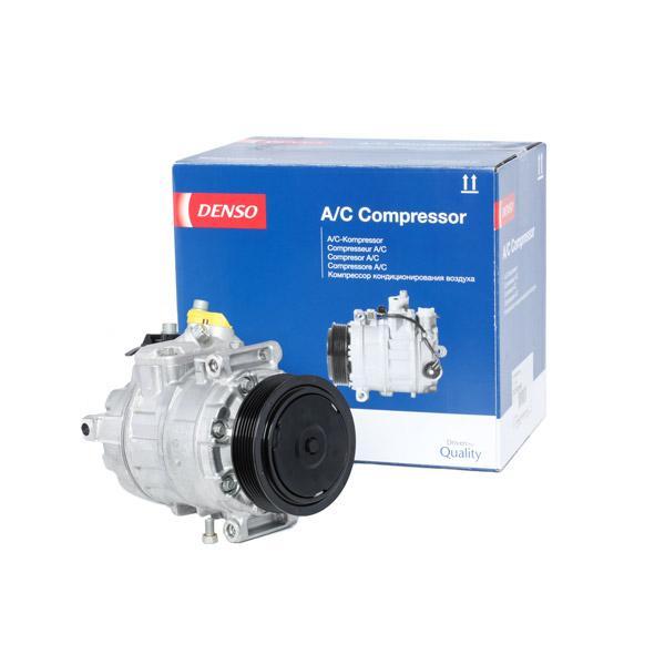 DENSO Kompressori, ilmastointilaite