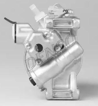 Συμπιεστής, συστ. κλιματισμού DENSO DCP50240 εκτίμηση