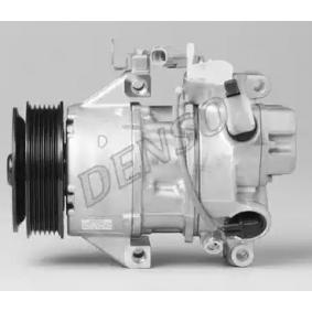 DENSO DCP50240 ειδική γνώση