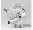 Compressor, air conditioning: DENSO 1664931
