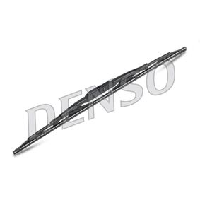Spazzola tergi (DMC-550) per per Lampadina Luce Posteriore di Stop FIAT SCUDO Furgonato (220L) 2.0 JTD 16V dal Anno 05.1999 109 CV di DENSO