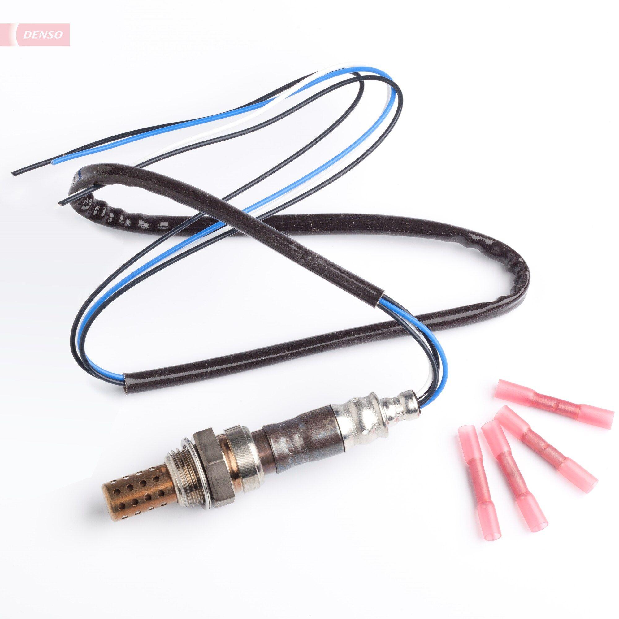 DOX-0109 DENSO valmistajalta asti - 25% alennus!