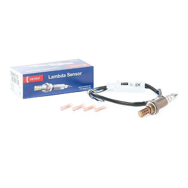 Lambda Sensor DOX-0113 DENSO DOX-0113 in Original Qualität