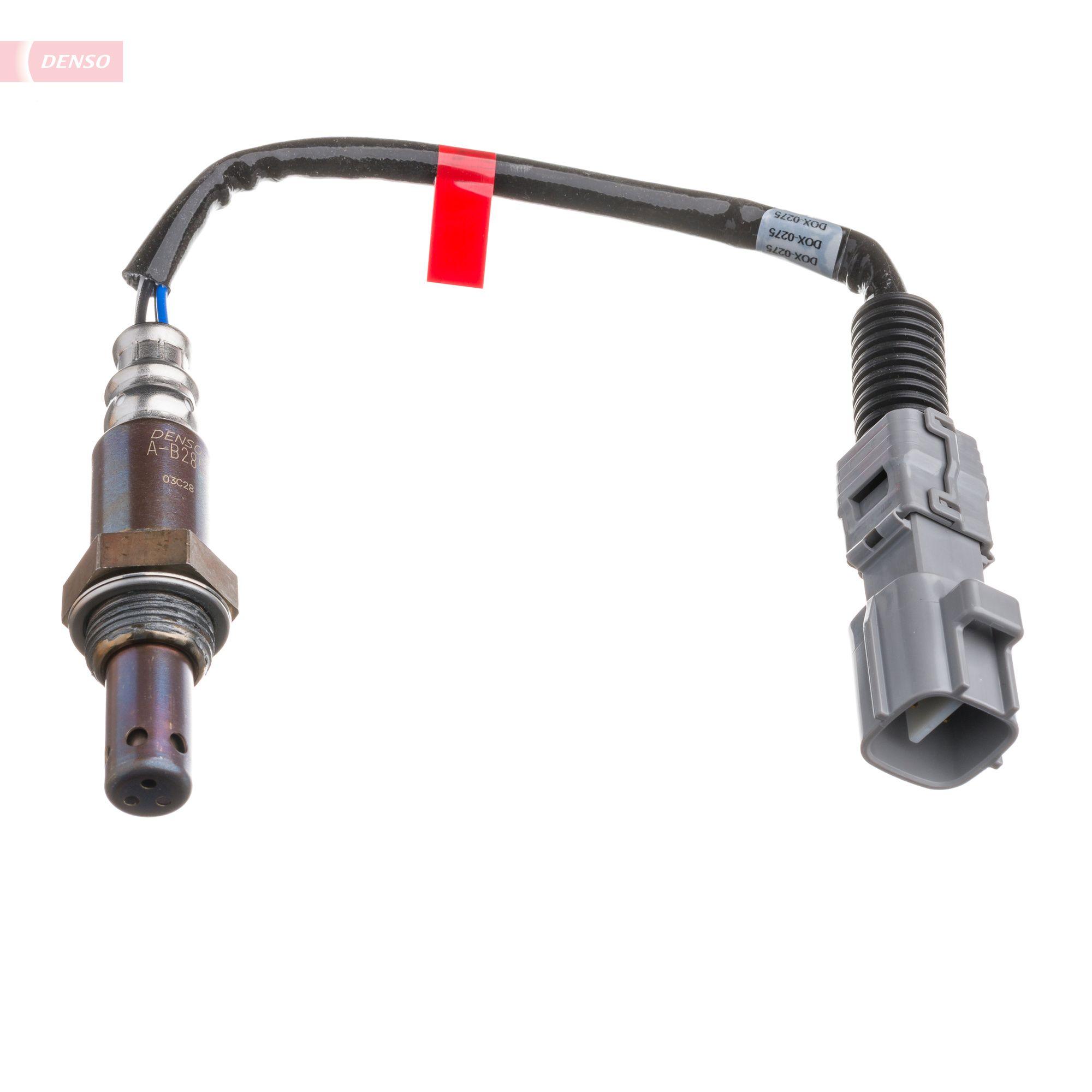 Lambda Sensor DOX-0275 DENSO DOX-0275 in Original Qualität