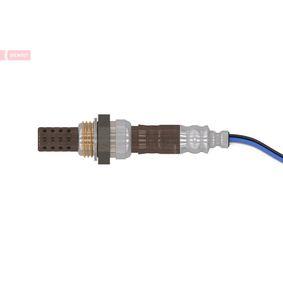 Lambdasonde Kabellänge: 265mm mit OEM-Nummer A0015402817