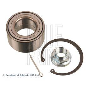 Wheel Bearing Kit Ø: 78,0mm, Inner Diameter: 42,0mm with OEM Number 51720-2K000