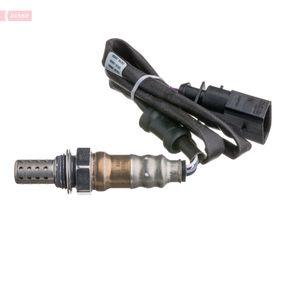 Lambdasonde Kabellänge: 650mm mit OEM-Nummer 022 906 262BG