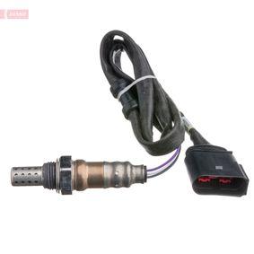 DENSO Lambdasonde DOX-2008 für AUDI A4 Avant (8E5, B6) 3.0 quattro ab Baujahr 09.2001, 220 PS