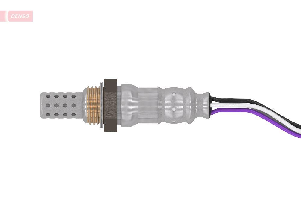 Lambda Sensor DOX-2014 DENSO DOX-2014 in Original Qualität