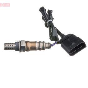 Lambdasonde Kabellänge: 500mm mit OEM-Nummer 022906262F