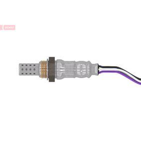 Lambdasonde Kabellänge: 925mm mit OEM-Nummer 022 906 262 S