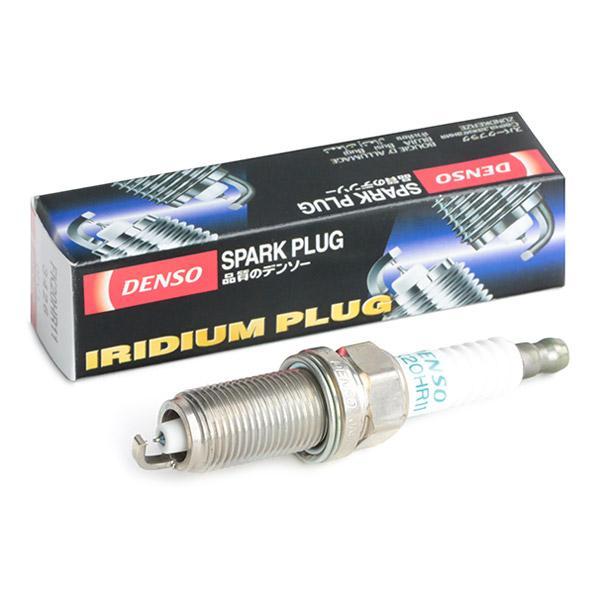 Spark Plug DENSO FK20HR11 expert knowledge
