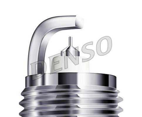 Zapalovací svíčka DENSO I58 Hodnocení