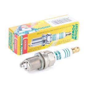 Spark Plug with OEM Number 8670 058