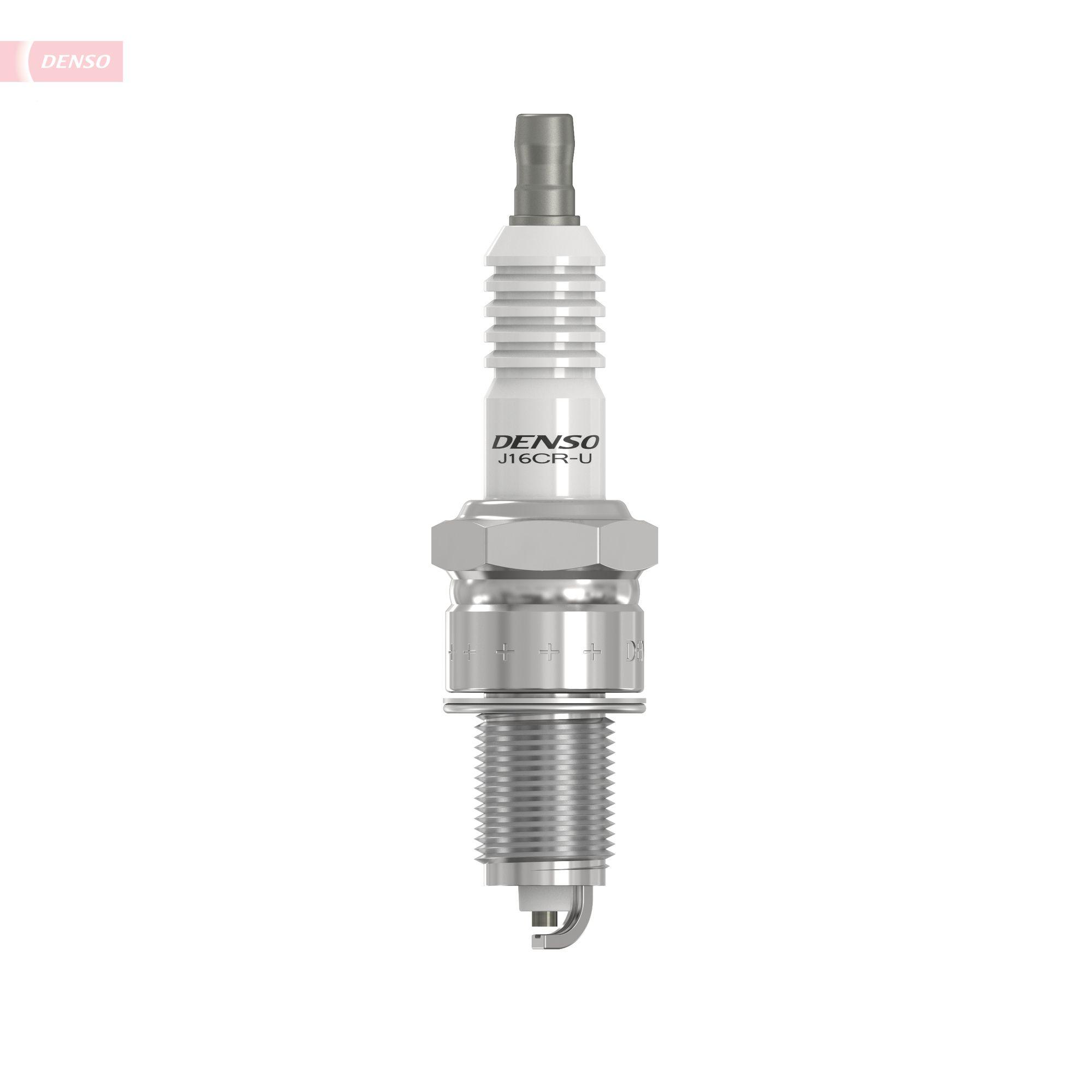 Μπουζί J16CR-U DENSO D15 Γνήσια ποιότητας