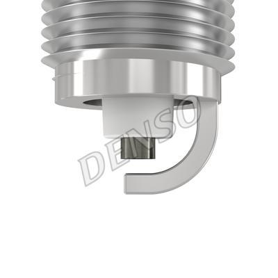 Bujía motor DENSO K16R-U11 conocimiento experto