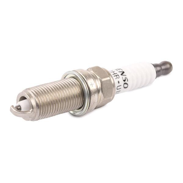 Bujía de Encendido DENSO D118 evaluación