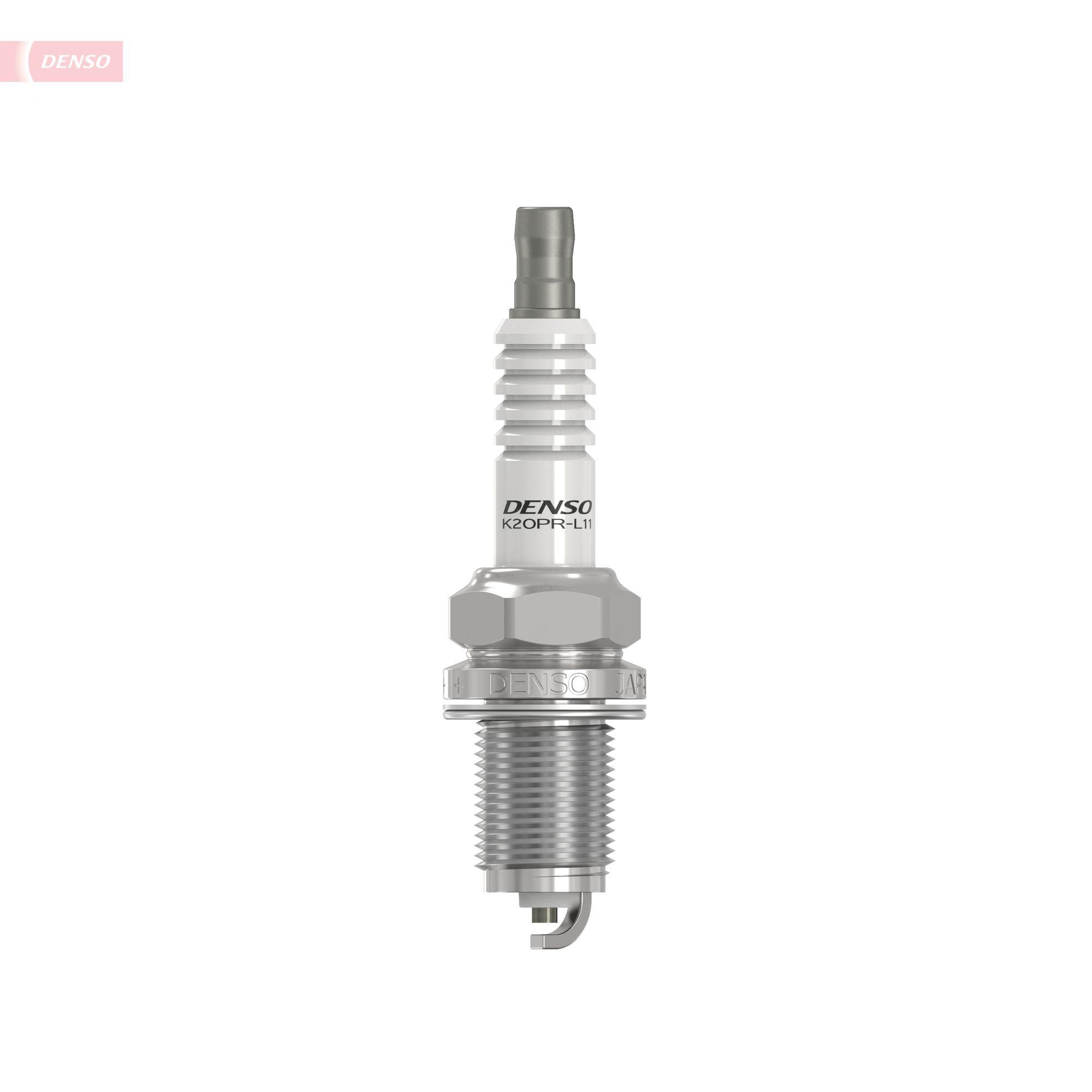 Запалителна свещ DENSO 3144 оценка