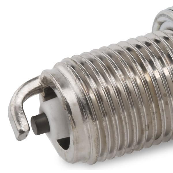 Запалителна свещ DENSO K20PR-U експертни познания