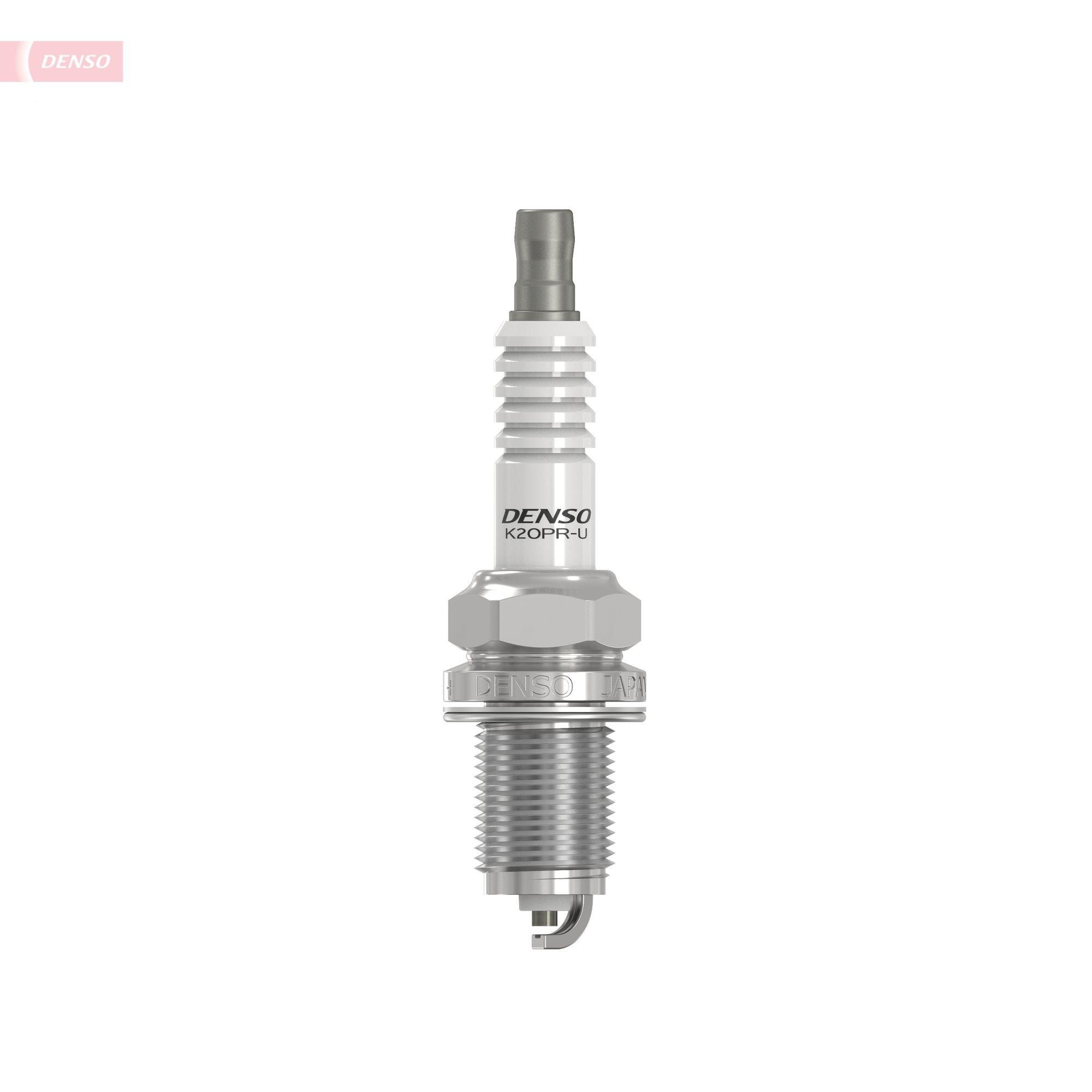 Spark Plug DENSO K20PR-U 042511031456