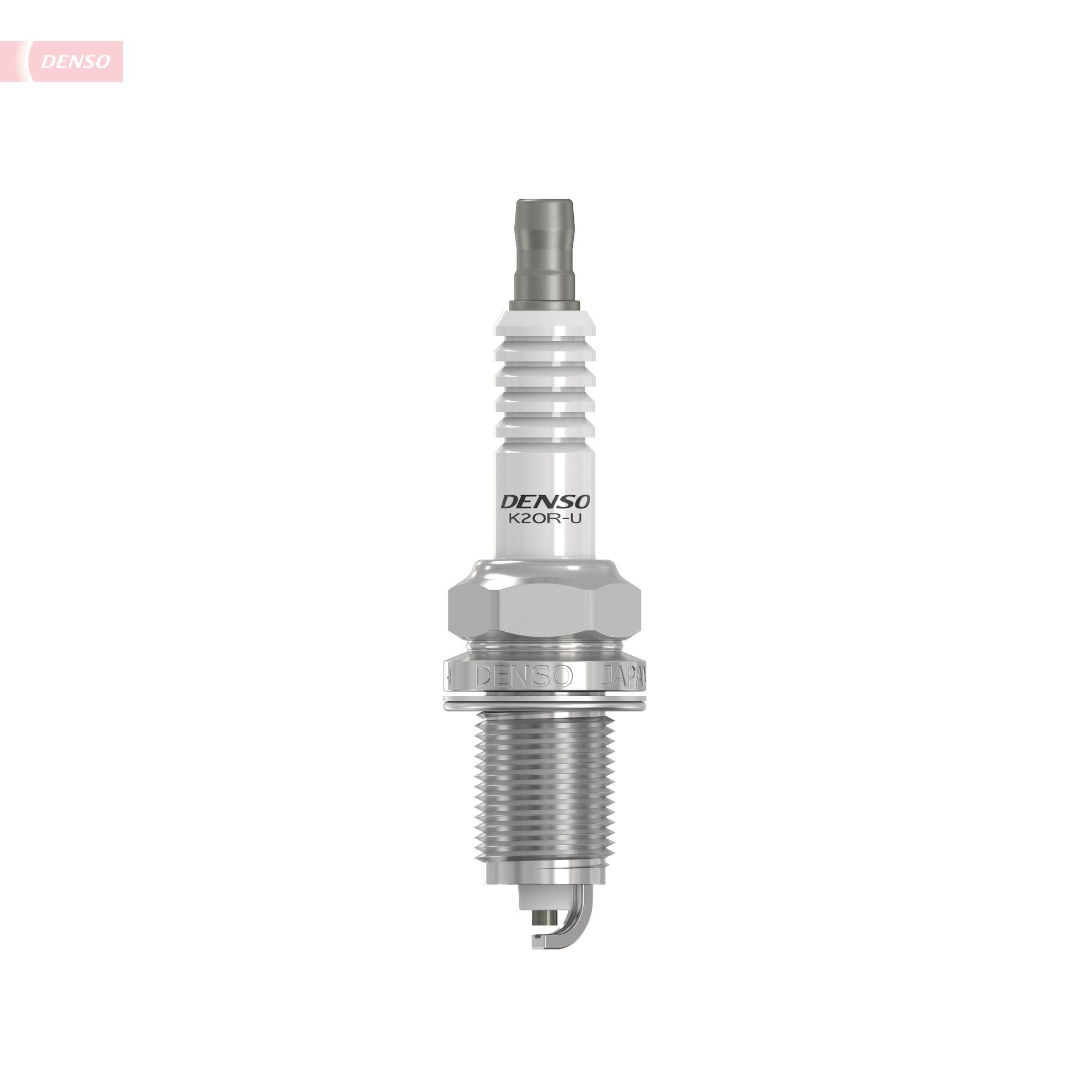 Запалителна свещ DENSO D31 оценка