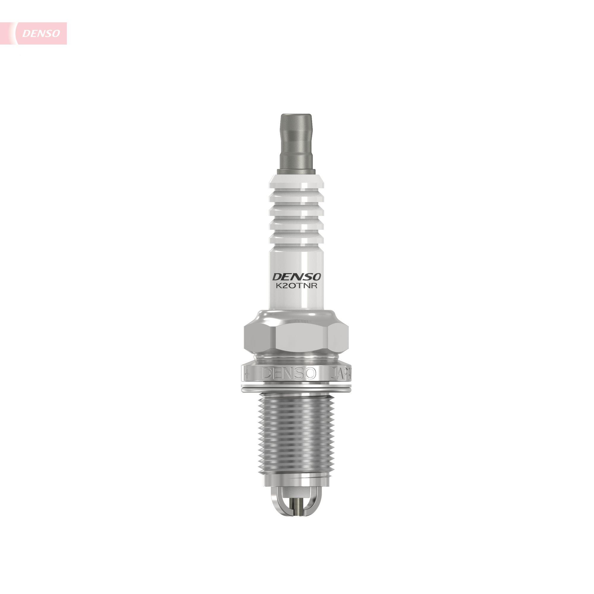 Spark Plug DENSO D112 rating