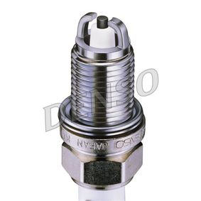 Spark Plug with OEM Number 589 61 77