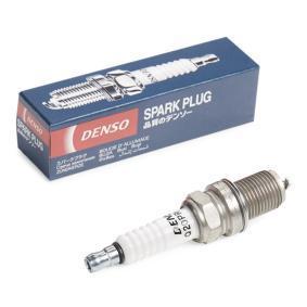 DENSO Vela de ignição Q20PR-U11 com códigos OEM 1120831