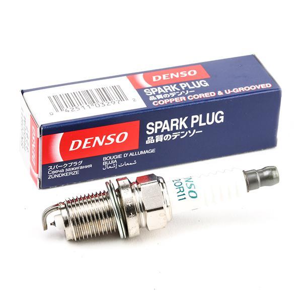 Spark Plug DENSO S2 rating