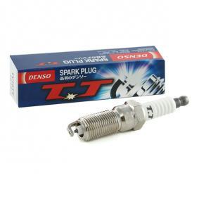 Spark Plug with OEM Number 1 000 996