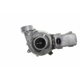 Turbolader mit OEM-Nummer 6510900586