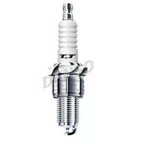 Candela accensione W20TT SAPPORO 1 (A12) 1.6 SL,GL ac 1978