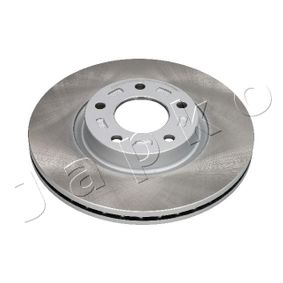 Brake Disc Brake Disc Thickness: 25mm, Num. of holes: 5, Ø: 299,4mm with OEM Number C26Y3325XB