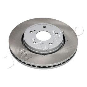 Brake Disc Brake Disc Thickness: 28mm, Ø: 293mm with OEM Number 45251T1EG00