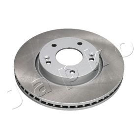 Brake Disc Brake Disc Thickness: 26mm, Ø: 279,8mm with OEM Number 51712 1F300